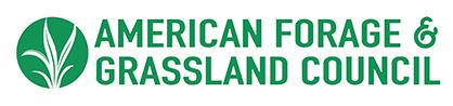 American Forage and Grassland Council logo
