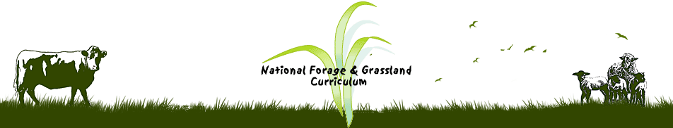 National Forage & Grasslands Curriculum