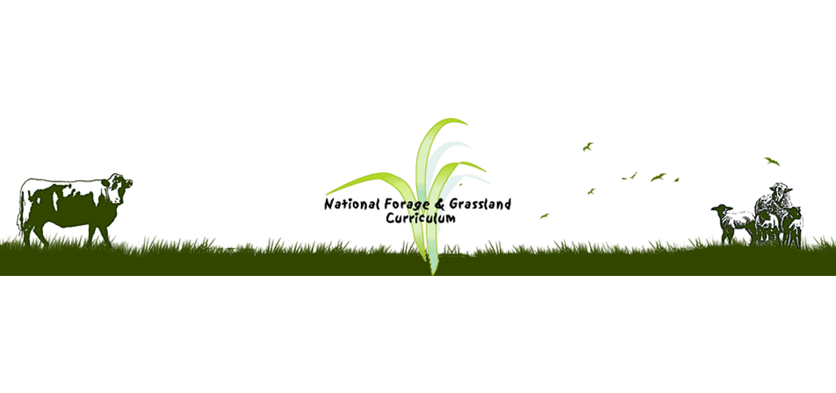 National Forage & Grasslands Curriculum